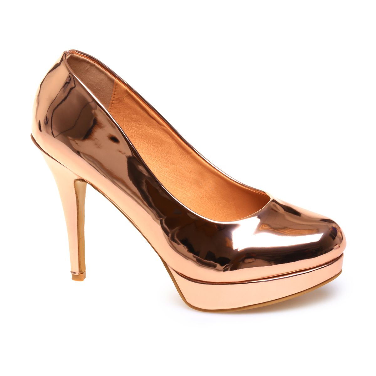 Escarpin Grande Taille Stiletto ...