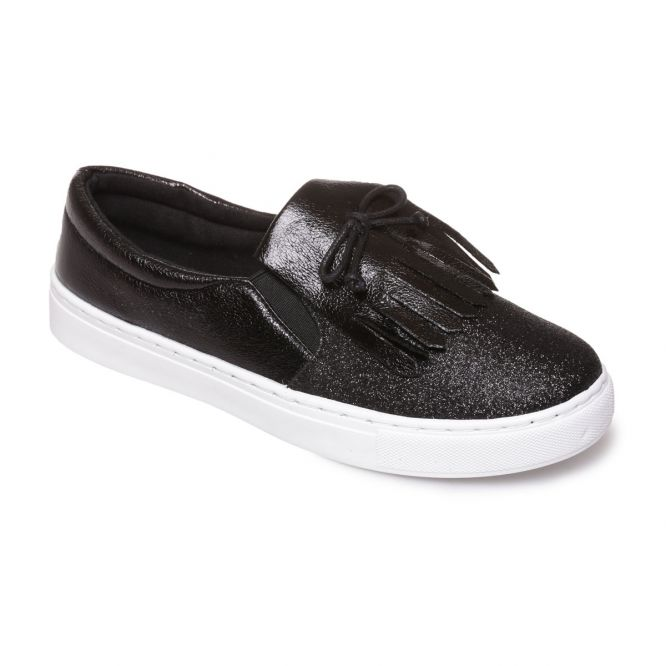 basket slip on