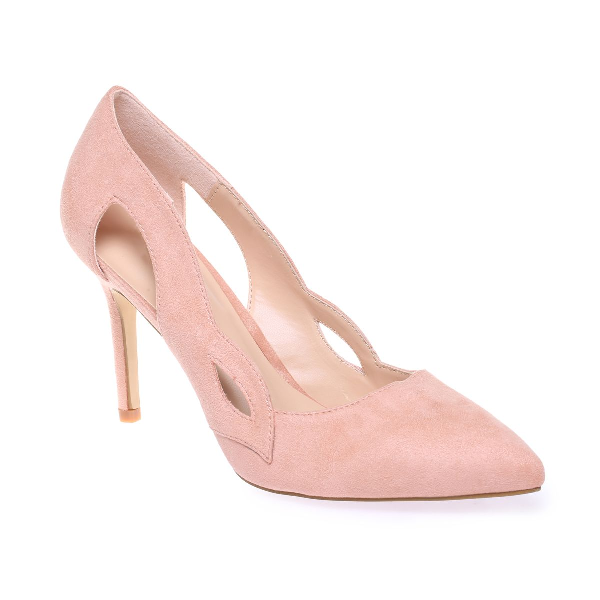 Chaussures roses UV38hOmj