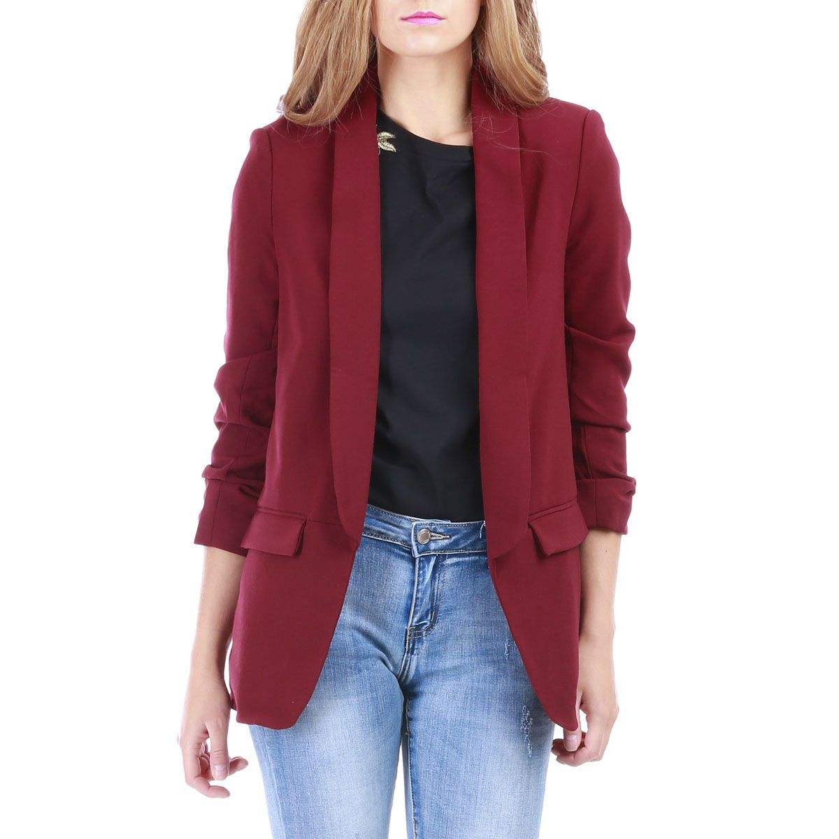 Shop for Smythe Velvet Peaked Lapel Blazer in Bordeaux at REVOLVE. Free day shipping and returns, 30 day price match guarantee.