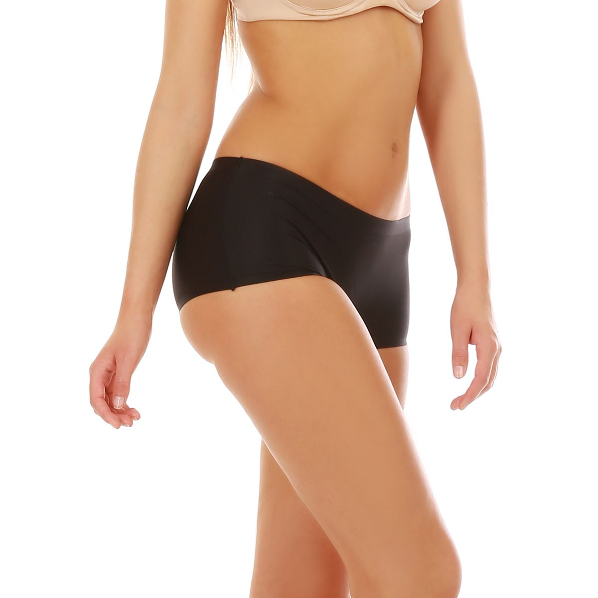 to buy official supplier stable quality Shorty invisible noir