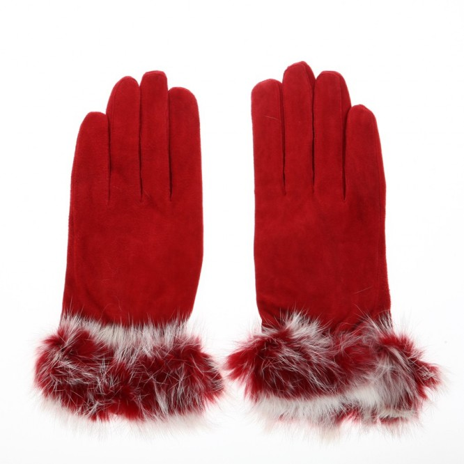 Gants Sweet Winter
