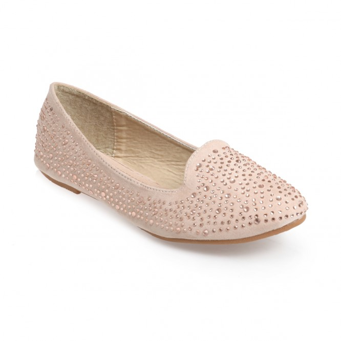 Slippers Starlight Beige