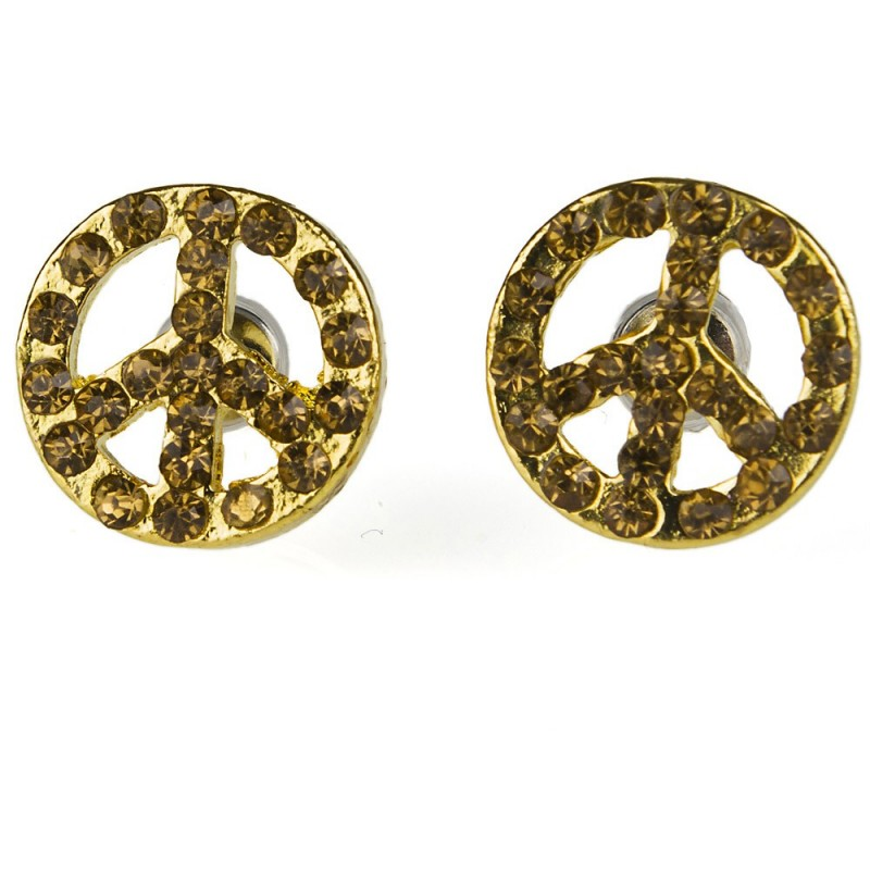 Boucles Hippies