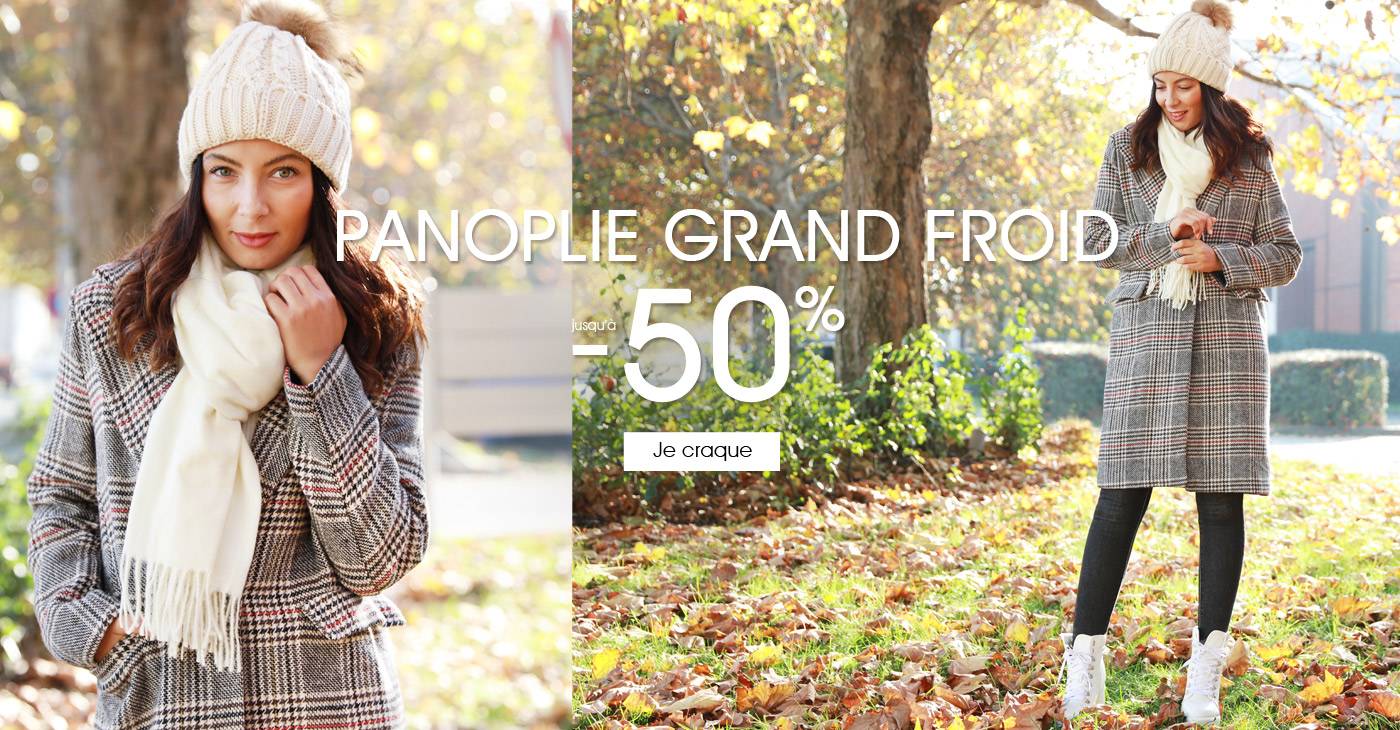 Panoplie Grand Froid