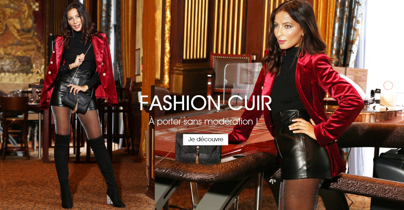 Fashion Cuir
