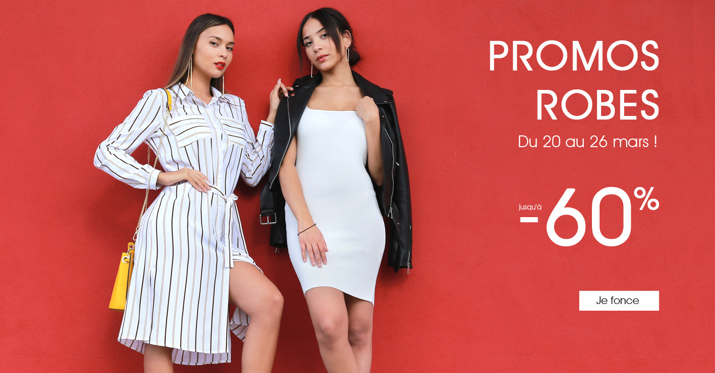 Promos Robes